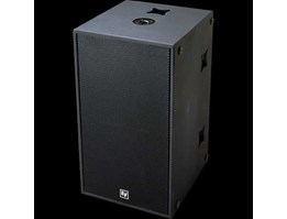 Jual QRx 218S Compact Dual 18-inch Subwoofer