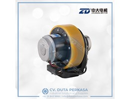 Jual Zhongda Automatic & Sweeping Gear Motor Z130D650 Series