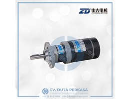 Jual Automatic & Sweeping Gear Motor Z90DP24200-32S Series