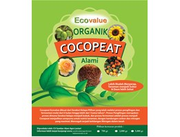Cocopeat Premium Natural