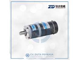 Jual Zhongda Automatic & Sweeping Gear Motor Z90DP48200 Series