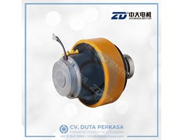 Jual Zhongda Automatic & Sweeping Gear Motor Z130D750 Series