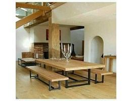 JUAL DINING TABLE SET