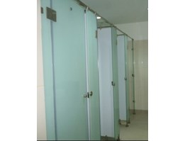 Jual JUAL PARTISI TOILET CUBICLE