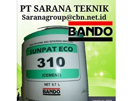 Jual ECO SUNPAT LEM BANDO FOR CONVEYOR BELT PT SARANA TEKNIK