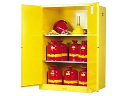 Jual Justrite 899000 Sure-Grip® EX Flammable Safety Cabinet