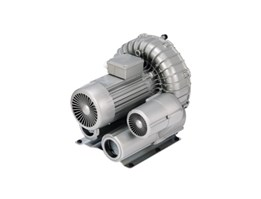 Jual BECKER - Double Stage Ring Blower SV-300