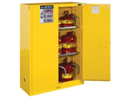 Jual Justrite 893300 Sure-Grip® EX Flammable Safety Cabinet