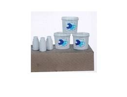 Silicone Rubber Daspur Blue Colour