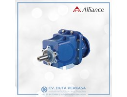 Jual Alliance Mini Helical Gearbox CHCZ-P Series Duta Perkasa