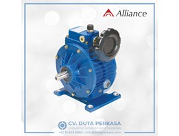 Jual Alliance Variator Foot Mounting TKF-B3 Series Duta Perkasa