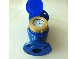 Jual Water Meter Cast Iron BR LXSG-50E ( tipe B)