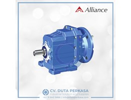 Jual Alliance Mini Helical Gearbox CHCZ-HS Series Duta Perkasa