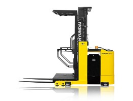 Service Forklift Electric