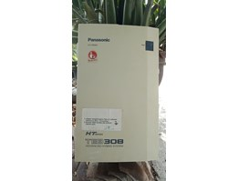 Pabx panasonic bekas type KX-TEB308 november