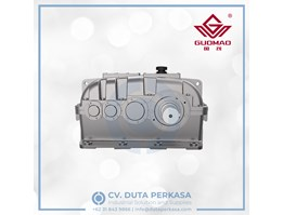 Jual Guomao Industrial Gearbox Type ZSY Series Reducer