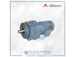Jual Alliance Gear Helical and Bevel Gearbox Type ARF Series