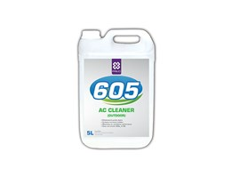 Primo 605 AC Cleaner (Out Door)