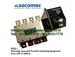 Change Over Switch Automatic Transfer Switches