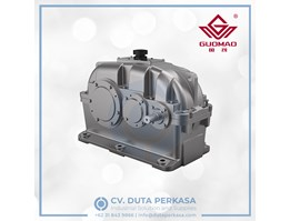 Jual Guomao Industrial Gearbox Type ZLY Series Reducer