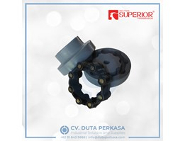 Superior Coupling Jaw-Flex Type MH Series Duta Perkasa