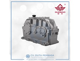 Jual Guomao Industrial Gearbox Type ZFY Series Reducer