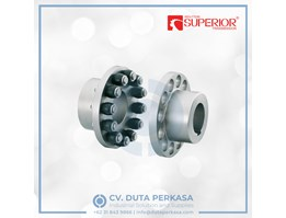 Superior Coupling Cone-Flex Type MB Series Duta Perkasa