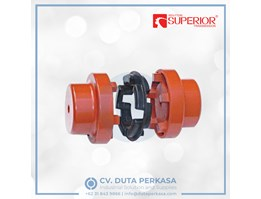 Superior Coupling Jaw-Flex Type NM Series Duta Perkasa