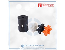 Superior Coupling Jaw-Flex Type L-SW Series Duta Perkasa