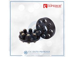 Superior Coupling Cone-Flex Type MC-MCT Series Duta Perkasa