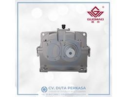 Jual Guomao Industrial Gearbox Type ZDY Series Reducer