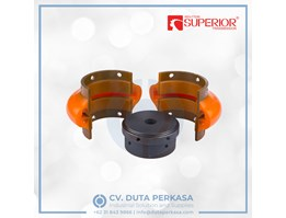 Superior Coupling Elastomeric Type OMS Series Duta Perkasa