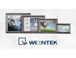 Jual WEINTEK HMI - TOUCH SCREEN eMT3070B