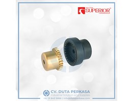 Superior Coupling Grid-Flex Type SLPGT Series Duta Perkasa