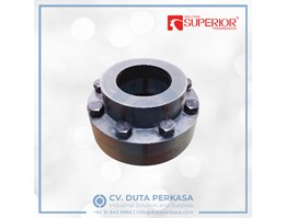 Superior Coupling Rigid Type RM Series Duta Perkasa
