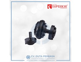 Superior Coupling Tyre-Flex Type SM Series Duta Perkasa