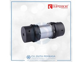 Superior Coupling Jaw-Flex Type RRS Series Duta Perkasa