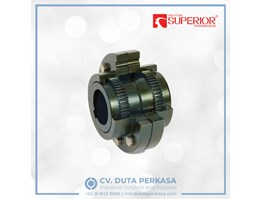 Superior Coupling Gear-Flex Type SGD Series Duta Perkasa