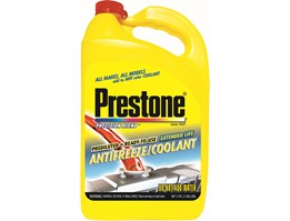 PRESTONE READY TO USE COOLANT
