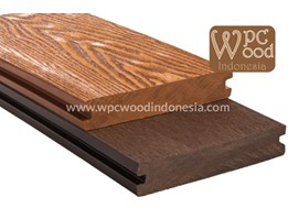 Decking Outdoor Wpc