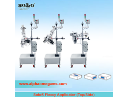 Solo Flexcy Applicator (Top&Side) TetraPack, JerryCan, Box