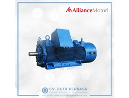 Alliance Motori AC Inverter Duty A-YVFZ Series Duta Perkasa