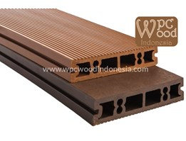 WPC ( Wood Plastic Composite)