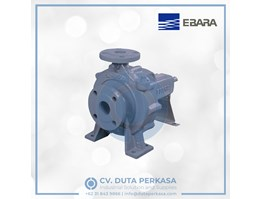 Ebara End Suction Volute Pump Type FSA Series