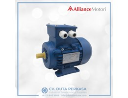 Jual Alliance Motori Eco-Drive Motor Economic Type A-Y3A Series