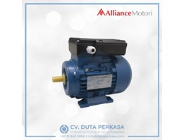 Jual Alliance Motori Single Phase Motor Type A-YL Series
