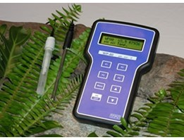 Jual WP-82Y WATERPROOF DISSOLVED OXYGEN - TEMPERATURE METER
