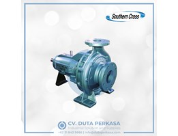 Southern Cross Centrifugal Pump ISO PRO Series Duta Perkasa