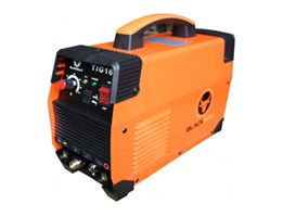 Jual Black Bull - Welding Machine TIG 160