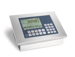 Jual WEIGHING INDICATOR MATRIX II